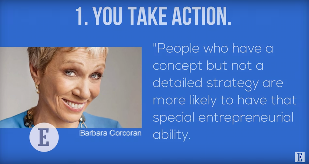 15 Top Characteristics Of Effective Entrepreneurs